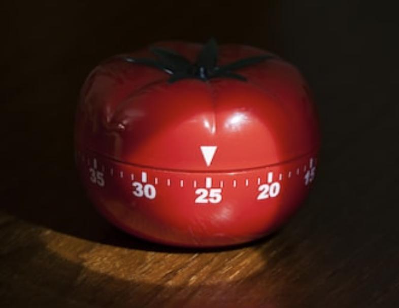 Healthy Compartmentalization and the Pomodoro Technique